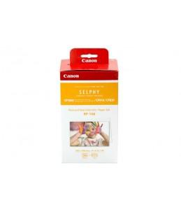 Canon RP-108 - Pack Photo - original - 2 rubans d'impression + Papier
