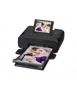 Canon SELPHY CP1300 - imprimante photo portable - couleur - thermique noir