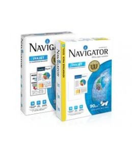 Navigator Expression - Papier blanc - A4 (210 x 297 mm) - 90 g m² - 500 feuille(s)
