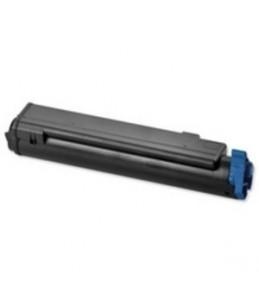 OKI 46507507 - cyan - toner d'origine - cartouche laser