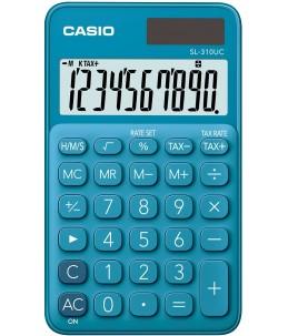 Casio SL-310UC - calculatrice de poche