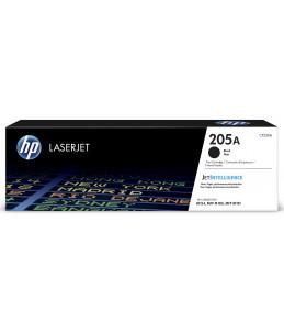 HP 205A - noir - toner LaserJet d'origine - cartouche laser
