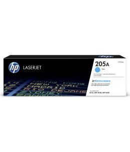 HP 205A - cyan - toner LaserJet d'origine - cartouche laser