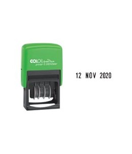 COLOP Printer S 220 Green Line - tampon