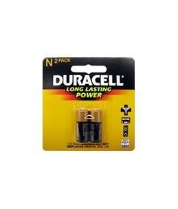 Duracell MN 9100 - batterie 2 x N Alcaline
