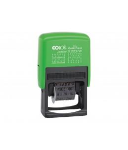 COLOP Printer S 220/W Green Line - tampon