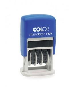 COLOP - Mini dateur - S120 -