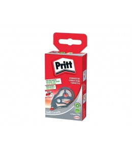 Pritt - recharge de rouleau de correction