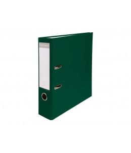 Exacompta - Classeur à levier - Dos 80 mm - A4 - pour 600 feuilles - vert