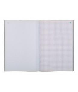 Exacompta - Manifold trois exemplaires - 50 pages - 210 x 148 mm - en triple