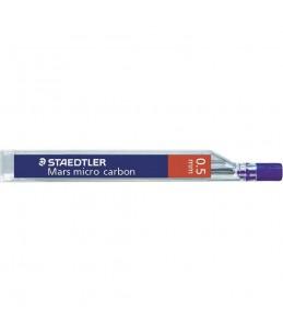 STAEDTLER Mars Micro Carbon - Mine de crayon - 3H - 0,5 mm