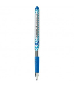 Schneider Slider - stylo à bille - Bleu