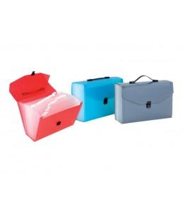 Viquel Propyglass - Valisette Trieur - 25 pochettes - 24 positions - disponible dans différentes couleurs