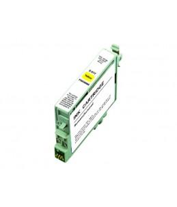 Epson T0614 Ourson - compatible UPrint E.61Y - jaune - cartouche d'encre