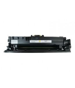 HP 504A - remanufacturé UPrint H.504AY - jaune - cartouche laser