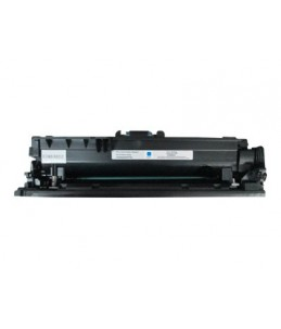HP 504A - remanufacturé UPrint H.504AC - cyan - cartouche laser