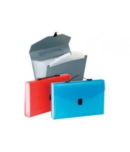 Viquel Propyglass - Valissette trieur - 12 pochettes - disponible dans différentes couleurs