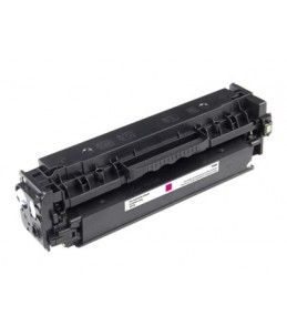 HP 413A - compatible UPrint H.410AM - magenta - cartouche laser
