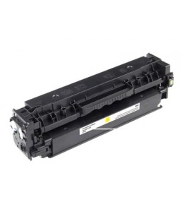 HP 412A - compatible UPrint H.410AY - jaune - cartouche laser