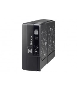 INFOSEC Z4 B-box EX Z4 B-Box EX 1000 - onduleur - 1000 VA - 9 Ah