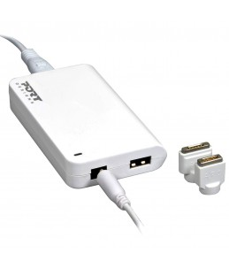 "Alimentation secteur Port Connect MagSafe I & II - pour pc portable - compatible Apple Macbook   Macbook Pro 11"" 12"" 13""-  60"