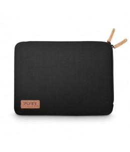 PORT Designs - Housse Torino Noir pour ordinateur 10-12,5''
