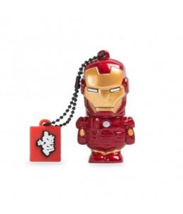 Clé USB Tribe Marvel Iron-Man 16 Go