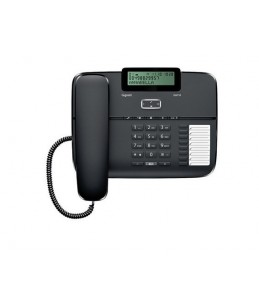 Gigaset DA710 - téléphone filaire avec ID d'appelant
