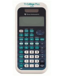 Texas Instruments TI-College Plus Calculatrice scientifique