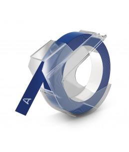 DYMO - bande de gaufrage 3D - 1 rouleau(x) - rouleau (0,9 cm x 3 m)