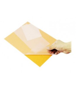 DSB - 100 pochettes de plastification brillantes - A4 (216 x 303 mm) - 175 microns
