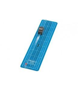 Dahle set de découpe 360 - 310 mm de coupe - format A4-3 feuilles - 3 coupes droite-pré découpage-fantaisie