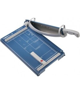 Dahle cisaille 561 -35 feuilles - format A3 - 360mm de coupe -pression automatique