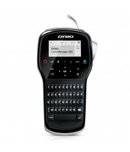 DYMO LabelMANAGER 280 - étiqueteuse - monochrome - transfert thermique