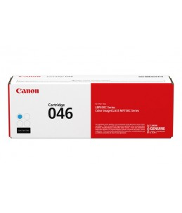 Canon 046 - cyan - toner d'origine - cartouche laser