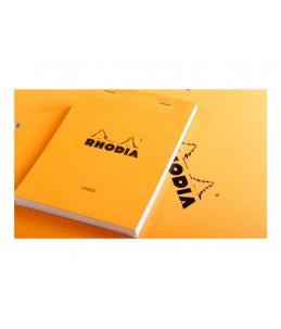 RHODIA N°14 - bloc notes
