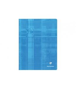 Clairefontaine - Cahier - 24 x 32 cm - 96 pages - Petits carreaux
