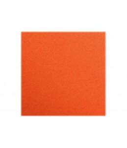 Clairefontaine MAYA - Papier à dessin - 50 x 70 cm - rouge orangé