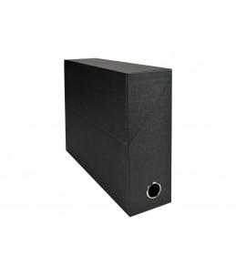 ExacomptaA4 Maxi - boîte de transfert noir