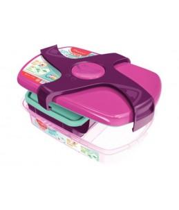 Maped Picnik Concept - conteneur pour aliments - rose - 1.78 L
