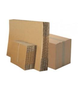 Carton Plus - Carton déménagement - 27 cm x 19 cm x 25 cm