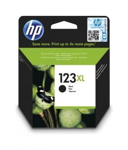 Cartouche HP 123XL Noir - 480 pages