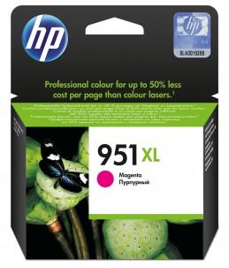 HP 951XL - magenta - cartouche d'encre originale