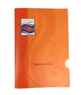 Cahier ligné de 160 pages - Campap