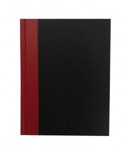 Cahier ligné de 200 pages - 20.5 x 24.5
