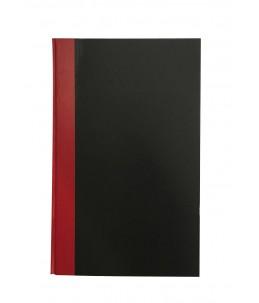 Cahier ligné de 100 pages - 20 x 32 cm