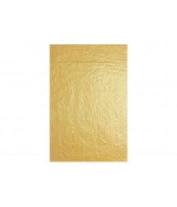 Clairefontaine - Papier de soie - 50 x 75 cm - 8 feuilles - bronze métallisé - 18 g/m²