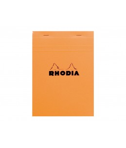 RHODIA CLASSIC SMALL OFFICE - Bloc notes - A5 -  80 pages - quadrillé - 5x5