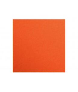Clairefontaine MAYA - Papier à dessin - A4 - 120 g/m² - 25 feuilles - orange