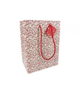 Clairefontaine Excellia Christmas Sunrise Small - sac cadeau